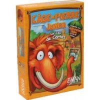 L'Age de Pierre Jr - Le jeu de cartes