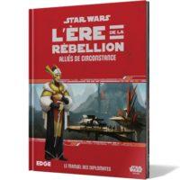 Star Wars L'ère de la Rébellion - Alliés de Circonstance
