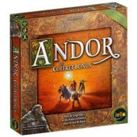 Andor - Le coffret Bonus