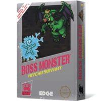 Boss Monster 2 - Niveau Suivant