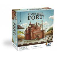 C'est mon Fort