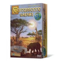 Carcassonne - Safari
