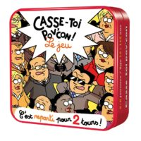 Casse-Toi Pov' Con 2