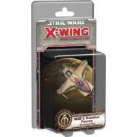 Star Wars X-Wing - Chasseur M12-L Kimogila