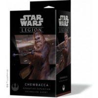 Star Wars Légion - Chewbacca