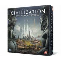 Civilization - Une Aube Nouvelle