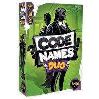 CodeNames - Duo