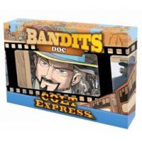 Colt Express Bandits - Doc