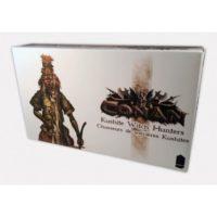 Conan - Chasseurs de sorcières Kushites