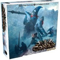 Conan - Nordheim