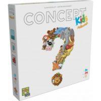 Concept Kids Animaux
