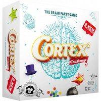 Cortex - Challenge 2