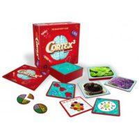 Cortex - Challenge 3