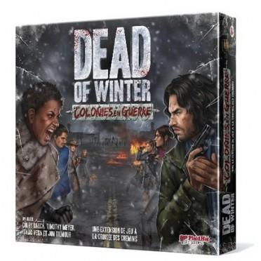 Dead of Winter - Colonies en Guerre