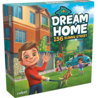 Dream Home - 156 Sunny Street