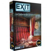 Exit - Le cadavre de l'Orient Express