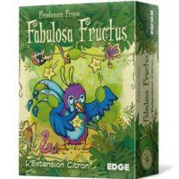 Fabulosa Fructus - Citron