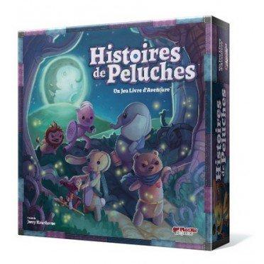 Histoires de Peluches