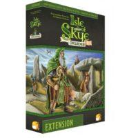 Isle of Skye - Druides