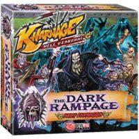 Kharnage - Dark Rampage