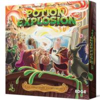 Potion Explosion - Le Cinquième Ingrédient