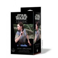Star Wars Légion - Leia Organa