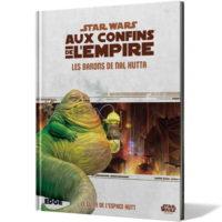 Star Wars Aux confins de l'Empire - Les Barons de Nal Hutta