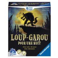 Loup - Garou Pour une nuit