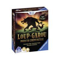 Loup - Garou Pour un Crépuscule