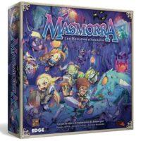 Masmorra - Les Donjons D'Arcadia