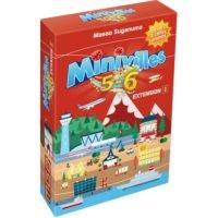 Minivilles - Ext  5 - 6 Joueurs