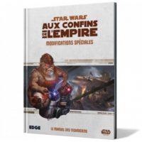 Star Wars Aux Confins de l'Empire - Modifications Spéciales