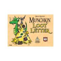 Munchkin - Loot Letter