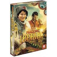 Pandémie - Iberia
