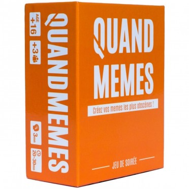 Quand Memes