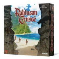 Robinson Crusoé - Aventures sur l'Ile Maudite