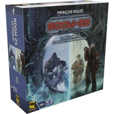 Room 25 - Ultimate