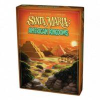 Santa Maria - American Kingdoms