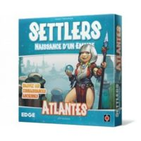 Settlers - Atlantes