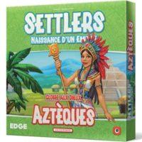 Settlers - Aztèques