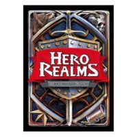 Sleeves Hero Realms