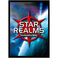 Sleeves Star Realms 50P