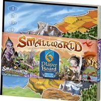 Small World - Plateau 6 Joueurs