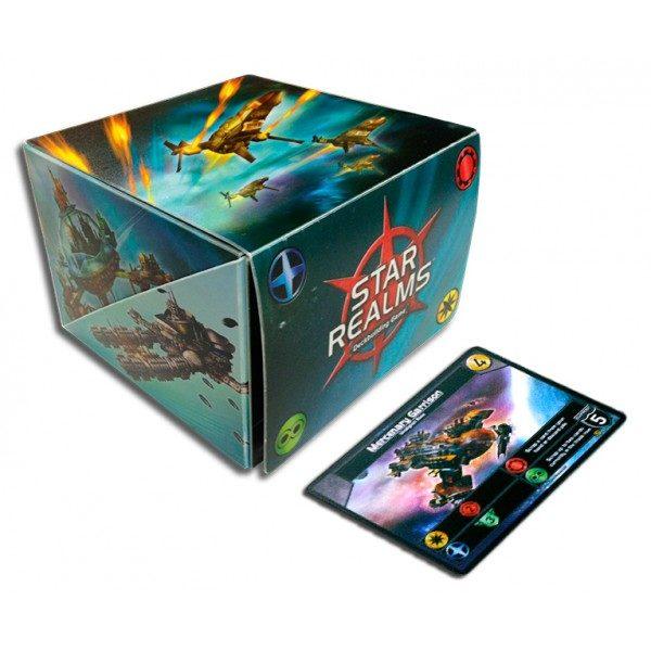Star Realms - Flip Box