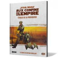 Star Wars Aux confins de l'Empire - Etoiles de la providence
