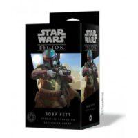 Star Wars Légion - Boba Fett
