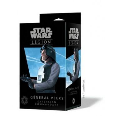 Star Wars Légion - Général Veers