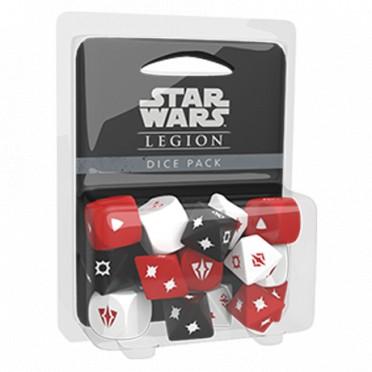 Star Wars Légion - Set de Dés