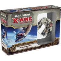 Star Wars X-Wing - Punishing One