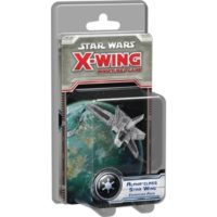 Star Wars X-Wing - Star Wing de classe Alpha
